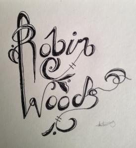 RobinWoodsName FanArt Tia Martino