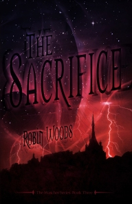 Cover for The Sacrifice