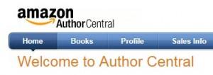 Amazon_Author_Central