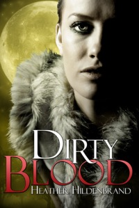 Dirty Blood Cover