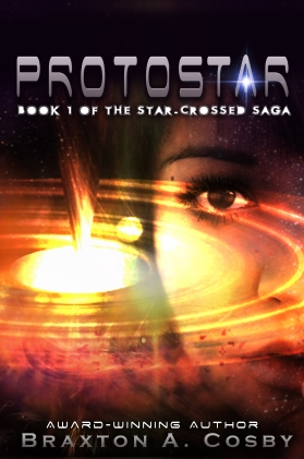 PROTOSTAR front cover