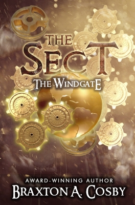 THESECT ebook coversmaller