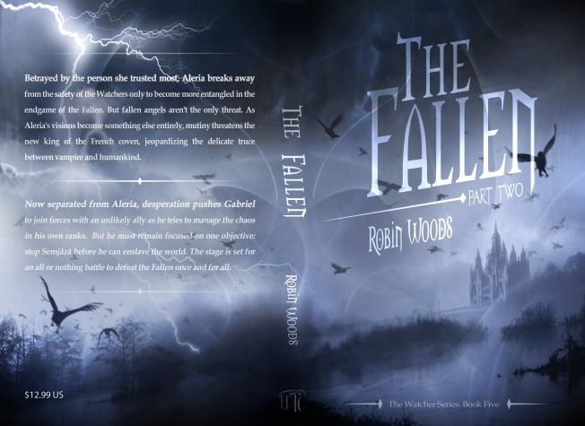 The Fallen pt 2 Done