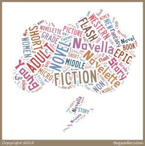 Book Type Cloud