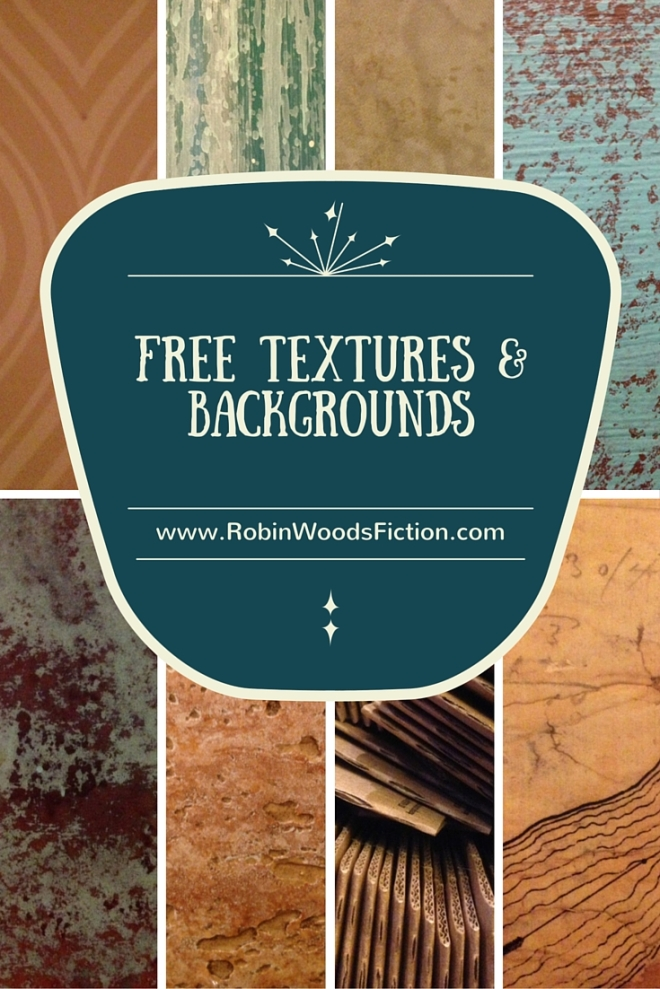 Resource Textures and Backgrounds