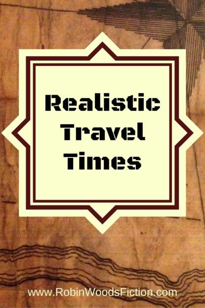 Realistic Travel