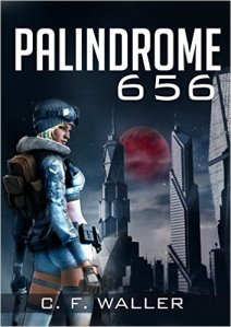 Palindrome 656 by CF Waller