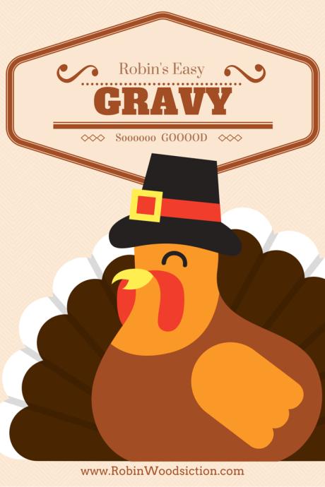 Easy Gravy