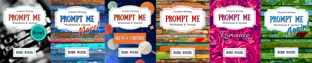 prompt me series by robin woods 2019