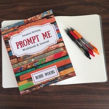 Amazon Bestselling Prompt Me by Robin Woods   www.RobinWoodsFiction.com